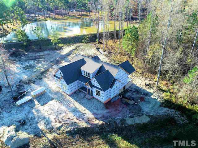2500 Jessis Court, Franklinton, NC 27525 (#2342790) :: Marti Hampton Team brokered by eXp Realty
