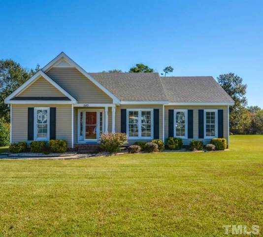 280 Sherman Lakes Drive, Fuquay Varina, NC 27526 (#2342806) :: The Rodney Carroll Team with Hometowne Realty