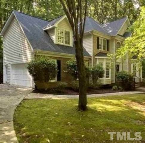 120 Old Buggy Trail, Hillsborough, NC 27278 (#2342814) :: Masha Halpern Boutique Real Estate Group