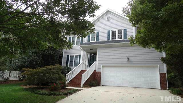 9109 Deershire Court, Raleigh, NC 27615 (#2342837) :: Triangle Just Listed