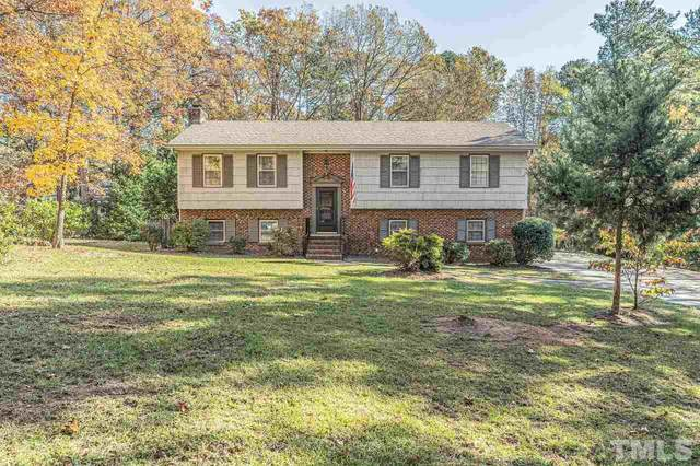 6308 New Market Way, Raleigh, NC 27615 (MLS #2342841) :: On Point Realty