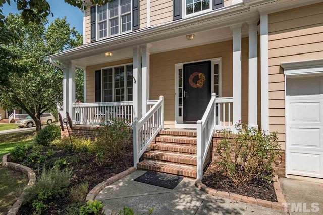 5207 Langford Terrace, Durham, NC 27713 (#2342892) :: Raleigh Cary Realty