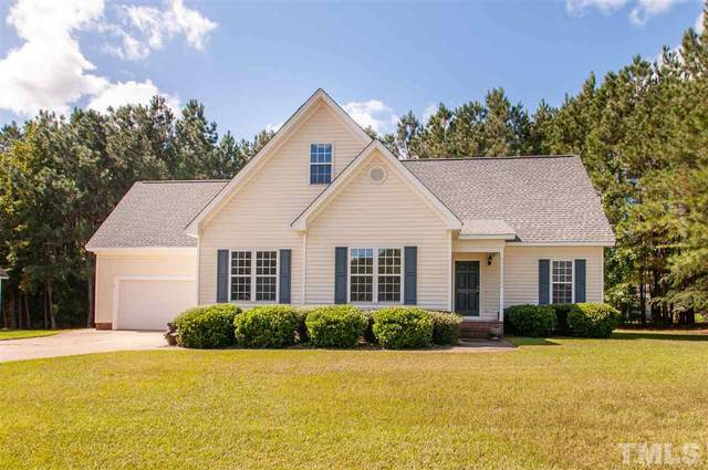 889 Hill Road, Franklinton, NC 27525 (#2342919) :: Saye Triangle Realty