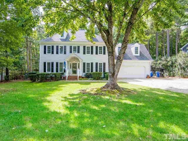 10401 Byrum Woods Drive, Raleigh, NC 27613 (#2342935) :: Bright Ideas Realty