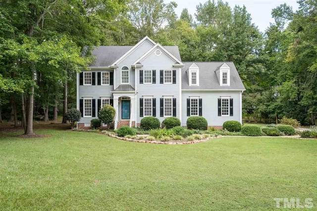 8401 Southbriar Drive, Raleigh, NC 27606 (#2342975) :: The Beth Hines Team
