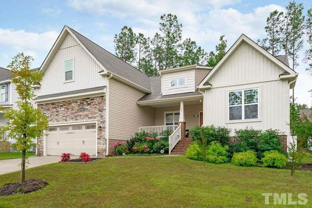 51 Saddleback Way, Clayton, NC 27527 (#2343024) :: The Rodney Carroll Team with Hometowne Realty