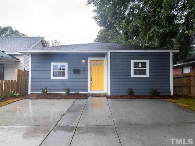 1003 N Hyde Park Avenue, Durham, NC 27701 (#2343027) :: Raleigh Cary Realty