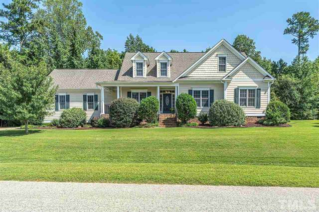 1121 River Chase Drive, Raleigh, NC 27610 (#2343032) :: The Perry Group