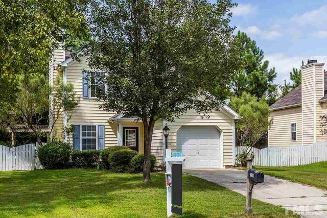 209 Thorncrest Drive, Apex, NC 27539 (#2343057) :: Triangle Just Listed