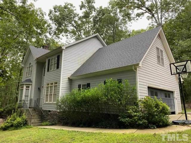 3509 Yates Mill Pond Road, Raleigh, NC 27606 (#2343066) :: Realty World Signature Properties