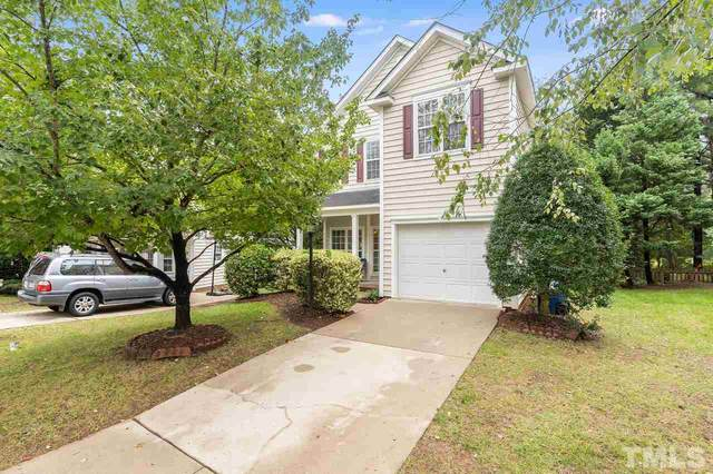4820 Morning Edge Drive, Raleigh, NC 27613 (#2343099) :: The Results Team, LLC