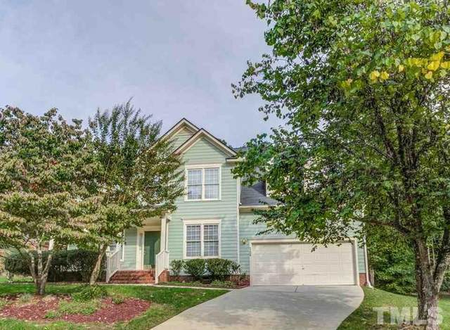 5208 Calverton Drive, Raleigh, NC 27613 (#2343142) :: Marti Hampton Team brokered by eXp Realty