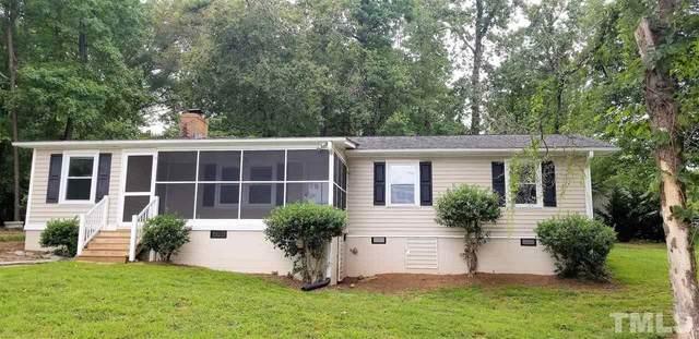 108 Cottage Lane, Leasburg, NC 27291 (#2343158) :: Marti Hampton Team brokered by eXp Realty