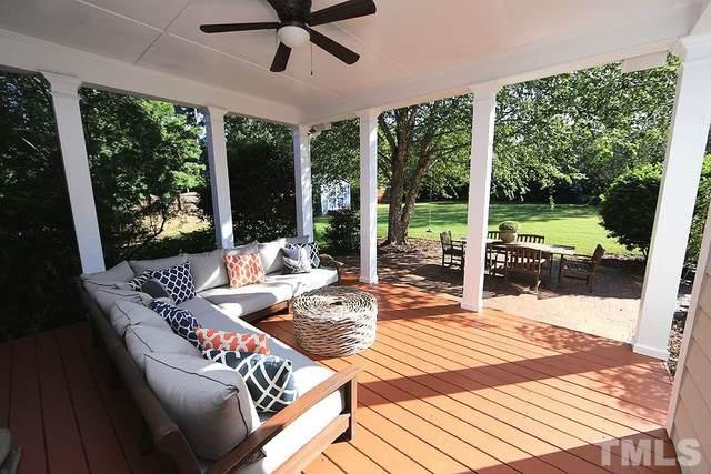 1721 Bayleaf Trail, Raleigh, NC 27614 (#2343168) :: Masha Halpern Boutique Real Estate Group