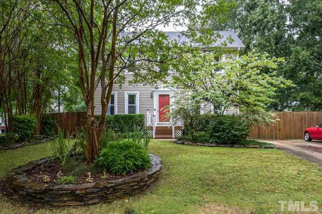 3004 Olde Birch Drive, Raleigh, NC 27610 (#2343193) :: Masha Halpern Boutique Real Estate Group