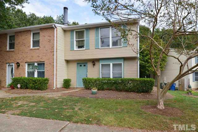 7724 Sandra Lane, Raleigh, NC 27615 (#2343202) :: Triangle Top Choice Realty, LLC