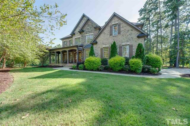 227 Keeneland Court, Durham, NC 27713 (#2343253) :: Masha Halpern Boutique Real Estate Group