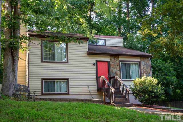 509 E Dynasty Drive, Cary, NC 27513 (#2343264) :: Raleigh Cary Realty