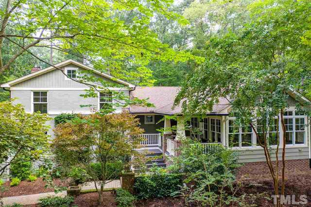 406 Clayton Road, Chapel Hill, NC 27514 (#2343293) :: Rachel Kendall Team