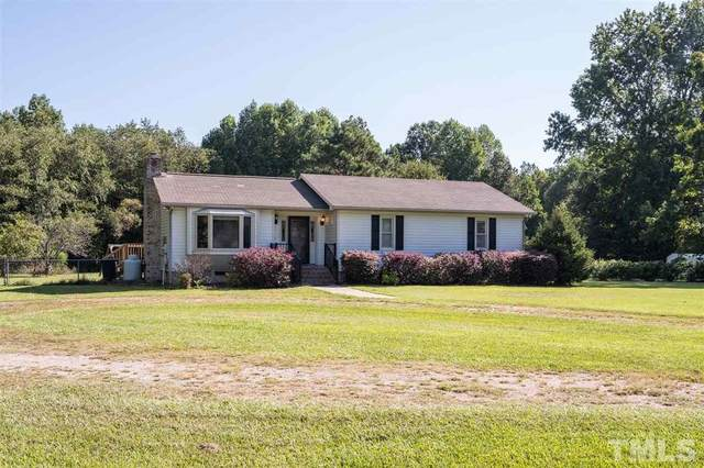 1013 Vinson Court, Clayton, NC 27520 (#2343302) :: Marti Hampton Team brokered by eXp Realty