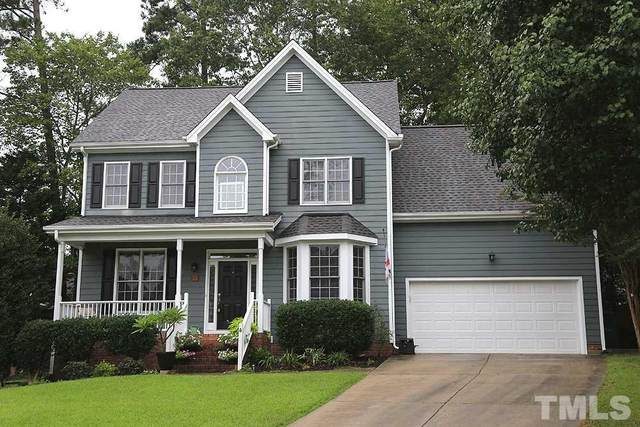 4 Woodsage Lane, Durham, NC 27713 (#2343382) :: Triangle Top Choice Realty, LLC
