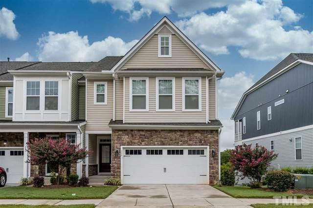 364 Roberts Ridge Drive, Cary, NC 27513 (#2343388) :: Bright Ideas Realty