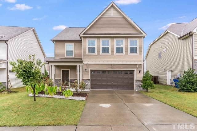 7674 Mapleshire Drive, Raleigh, NC 27616 (#2343394) :: Raleigh Cary Realty