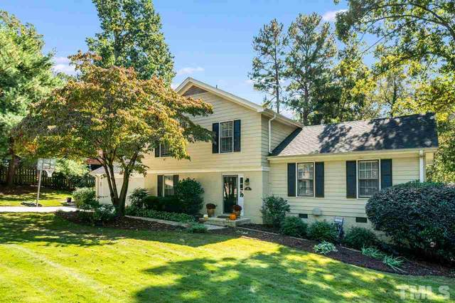 804 Compton Road, Raleigh, NC 27609 (#2343435) :: Rachel Kendall Team