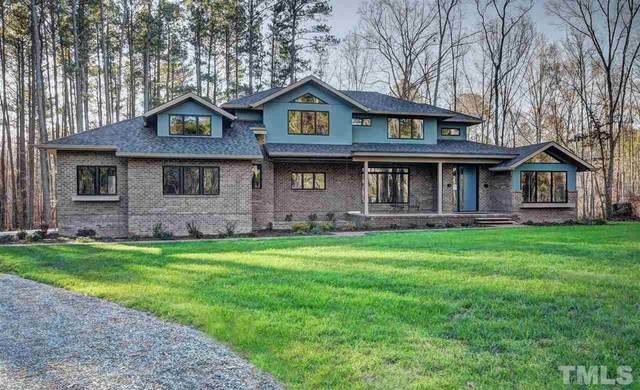 38 Kingbird Lane, Chapel Hill, NC 27517 (#2343472) :: Spotlight Realty
