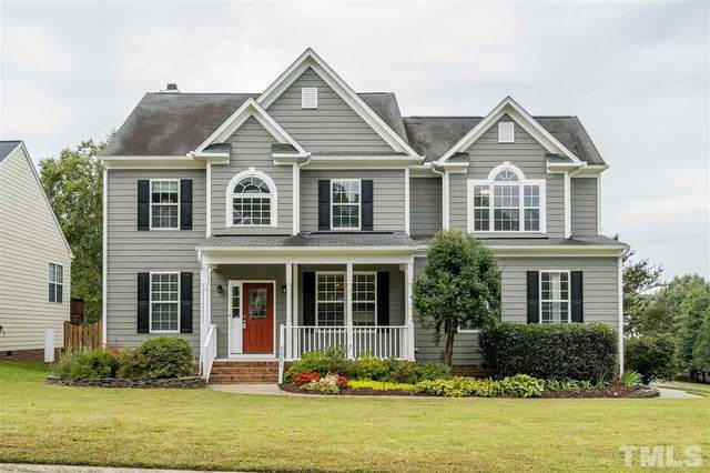 2001 Weehawken Place, Apex, NC 27523 (#2343572) :: RE/MAX Real Estate Service