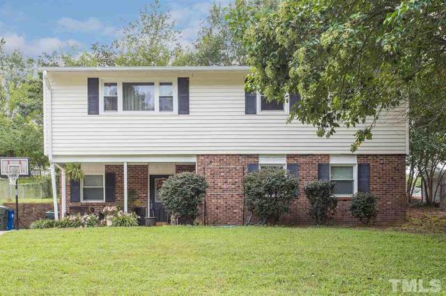 2021 Waters Drive, Raleigh, NC 27610 (#2343575) :: Dogwood Properties