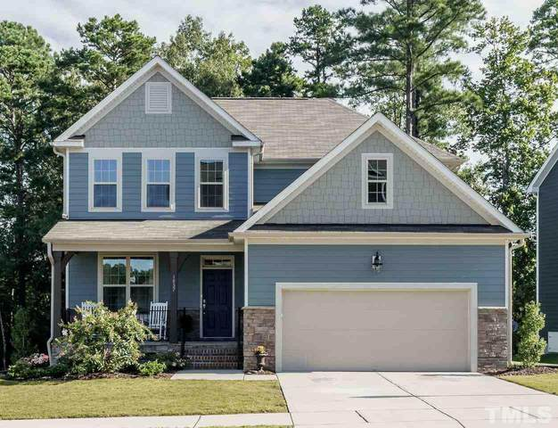 1837 Austin Ridge Parkway, Wake Forest, NC 27587 (#2343576) :: Classic Carolina Realty