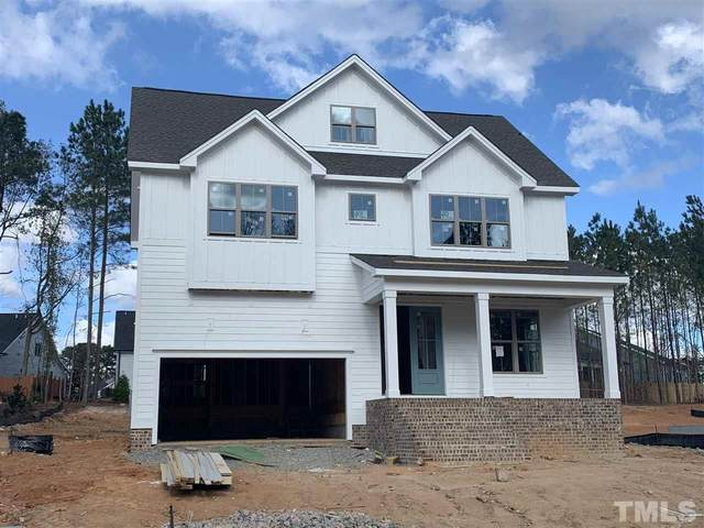 2345 Glade Mill Court 316 Lot, Fuquay Varina, NC 27526 (MLS #2343623) :: On Point Realty