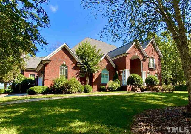 106 Southpointe Lane, New London, NC 28127 (#2343648) :: Raleigh Cary Realty