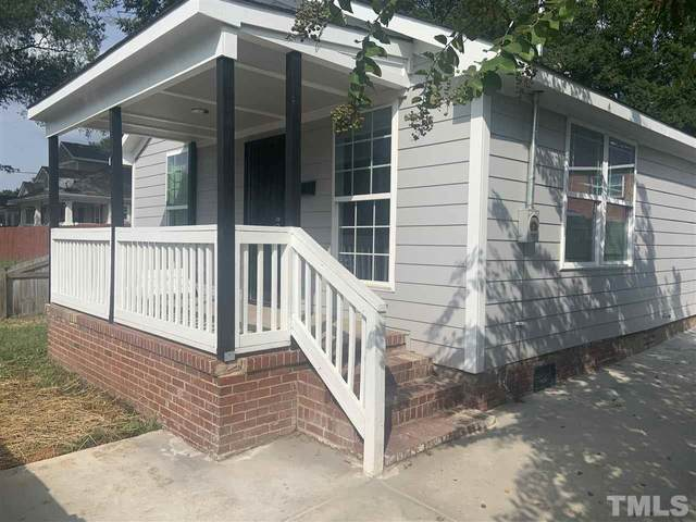 904 Park Avenue, Durham, NC 27701 (#2343750) :: Marti Hampton Team brokered by eXp Realty