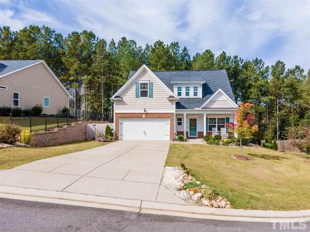 47 Creststone Court, Clayton, NC 27527 (#2343754) :: Bright Ideas Realty