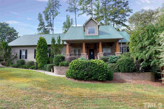 729 Chelsea Drive, Sanford, NC 27332 (#2343825) :: Masha Halpern Boutique Real Estate Group
