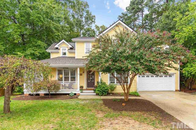 1104 Haughton Green Court, Apex, NC 27502 (#2343832) :: Triangle Top Choice Realty, LLC