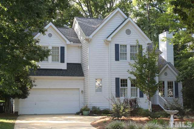 109 E Seve Court, Morrisville, NC 27560 (#2343845) :: Triangle Just Listed