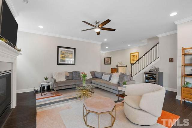 106 Secret Grove Lane, Holly Springs, NC 27540 (#2343848) :: Triangle Top Choice Realty, LLC