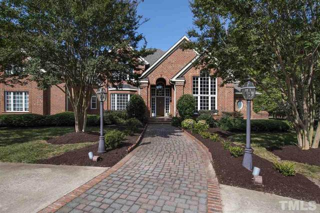 1102 Stonebridge Drive, Durham, NC 27712 (MLS #2343865) :: On Point Realty