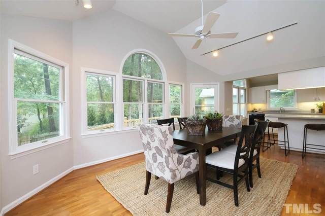 714 Emory Drive, Chapel Hill, NC 27517 (#2343872) :: Bright Ideas Realty