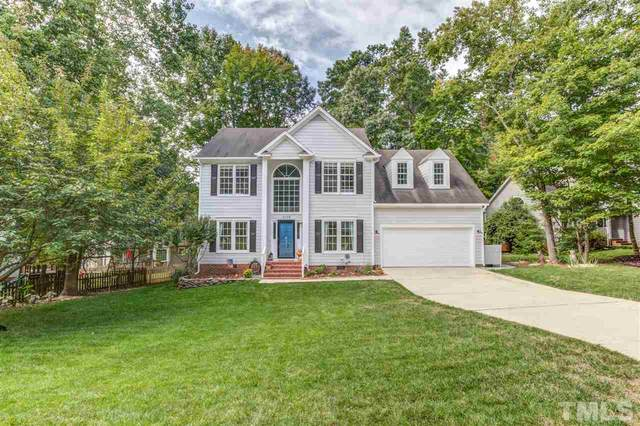 5109 Fairmead Circle, Raleigh, NC 27613 (#2343878) :: The Results Team, LLC