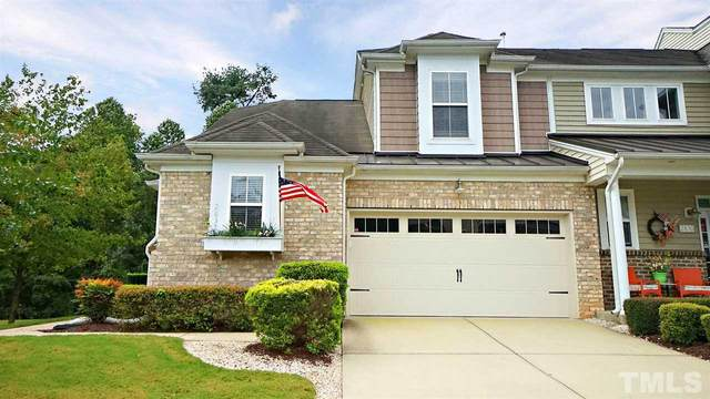 2832 Casona Way, Raleigh, NC 27616 (#2343896) :: Saye Triangle Realty