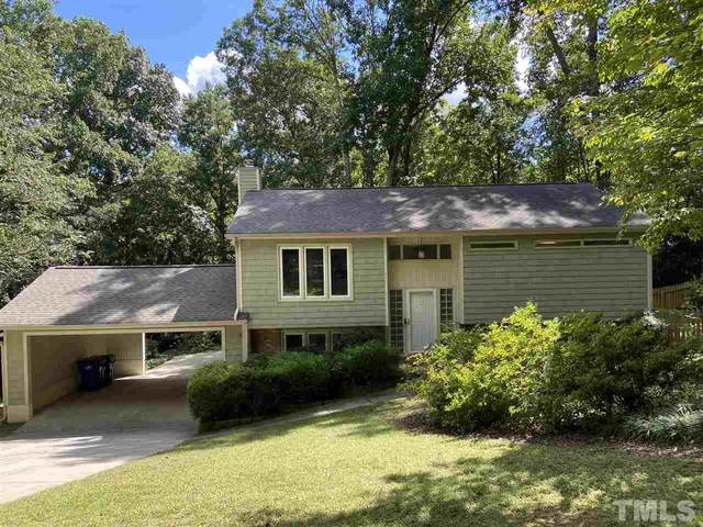 6704 Winding Trail, Raleigh, NC 27612 (#2343934) :: Realty World Signature Properties