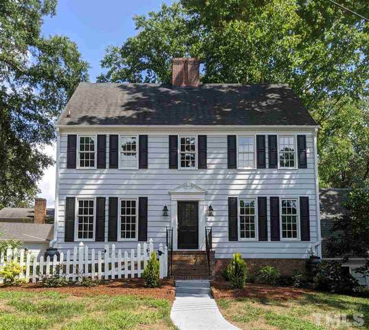500 Dartmouth Road, Raleigh, NC 27603 (#2343974) :: The Results Team, LLC