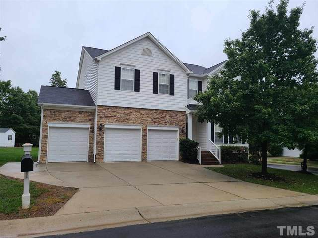 2 Claire Court, Durham, NC 27713 (#2344012) :: Marti Hampton Team brokered by eXp Realty
