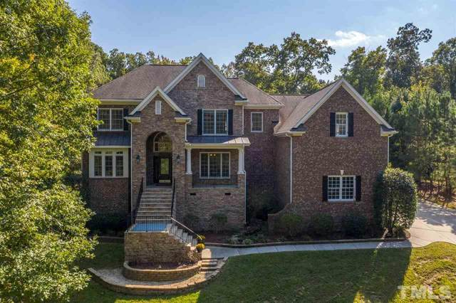 1605 Wildhurst Lane, Wake Forest, NC 27587 (#2344013) :: Saye Triangle Realty