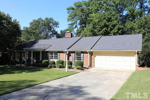 4709 Stiller Street, Raleigh, NC 27609 (#2344050) :: Triangle Just Listed