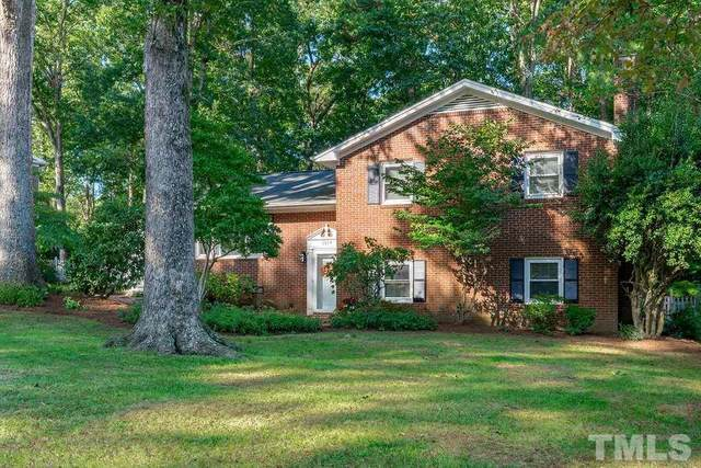 1314 Hampton Valley Road, Cary, NC 27511 (#2344081) :: The Perry Group